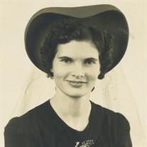Bessie Burke