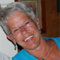 Linda Ellen McGrath