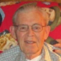 Harold Marvin Wells