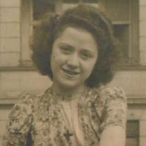 Ingeborg M. Coffman