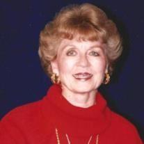 Elizabeth Ann Reeves