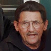Joe Masterson