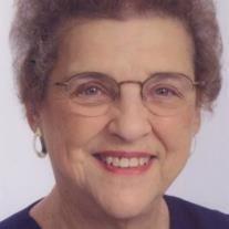 Bettye Ashmore Byas