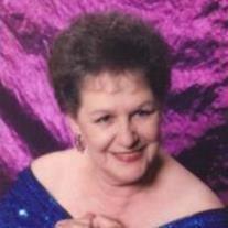 Rita Eugenie Scott