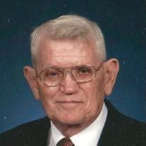 Leo Glenn Templer