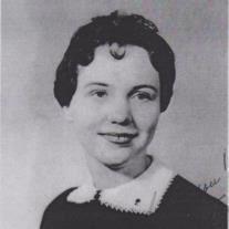 Claudette Batten