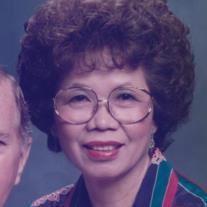 Debra Van Volkenburg