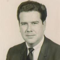 Larry Gene Snider
