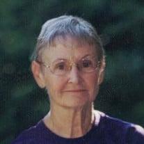 Donna Maree Piagentini