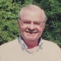 John Hawryliak