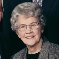 Margaret Monroe