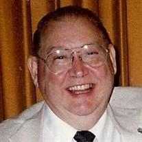 Eugene Martin