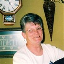 Frances Louise Weeks