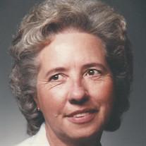 Mrs. Betty Sue Hill