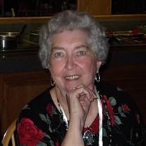 Harriet A. Wozniak