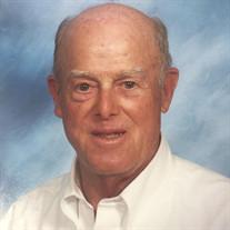 Wilson Greenwood Sr