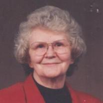 Mrs. Annie Blackmon Grantham