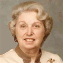 Martha Shirley McNeil