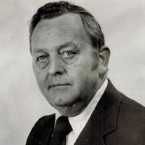Edmund Campion Sullivan