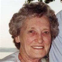 Mary Violet Lennon
