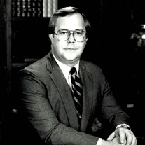 Richard  Michael Smith