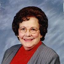 Mrs. Anne Blalock Sandlin