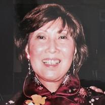 Dr Agnes Kwok Sig Li Chan