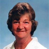 Ms. Violet Maxine Evans