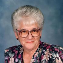 Gladys Ann Allen Flanary