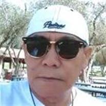 Nazario  R. Galiendes