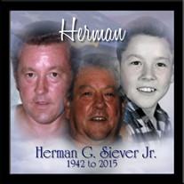 Herman G. Siever Jr.