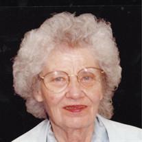 Helen B. Carden
