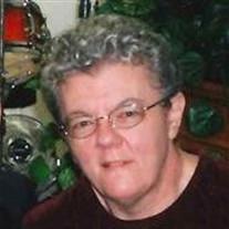Terrie Lynn  Weaver