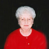 Mary  Ruth Goss