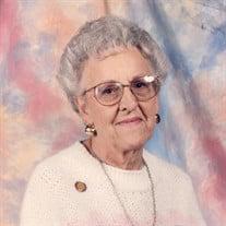 Mrs. Napolee M. Hale