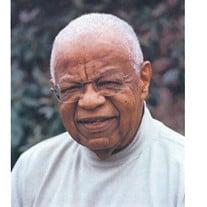 Mr. Charles Leroy Robinson
