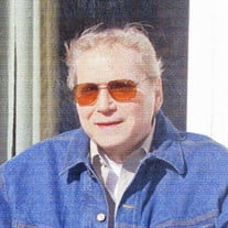 Charles Ray Newman