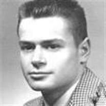 Gerald F. Frank