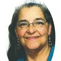 Mrs. Kathleen Gilis