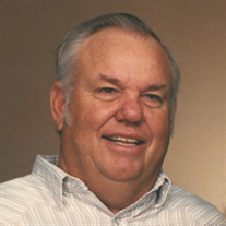 Billy G. Williams