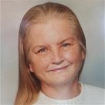 Judith Marie (Peterson) Adams