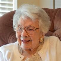 Gladys W Richardson