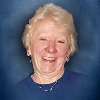 Mrs. Lorraine Elizabeth Rissmiller