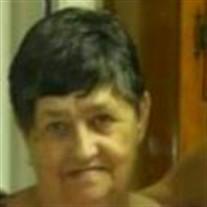 Ann Elizabeth Honeycutt