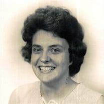 Mrs. Alva Jean Oliver Byrd