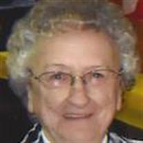 Velma M. Beckley