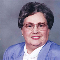 Mrs. Margurite Morris