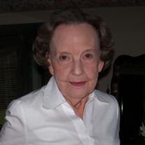 Charlene Ruth Robinson  Huckleberry