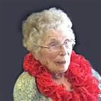 Gladys Jeanette Rothstein