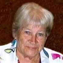 Ruby E.  Howe